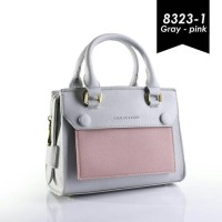 New Arrival Charles n Keith Diva 8323-1