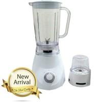 SHARP Blender EM-120-WH / Juicer / Juice / Jus / Penghalus
