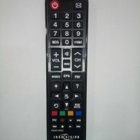 REMOT/REMOTE PARABOLA/RECEIVER INDOVISION/OKE VISION/TOP TV ORIGINAL