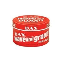 Dax Wave and Groom(Free Suavecito Comb)