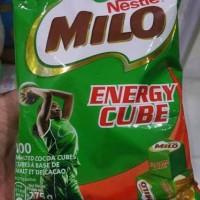 Milo cubes isi 100 pcs