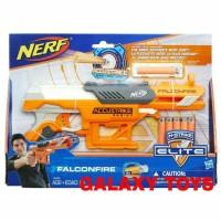 Nerf Accustrike Falcon Fire