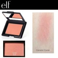 Elf studio blush #candid coral