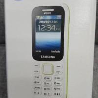 Samsung Piton SM- B310E duos hp murah meriah