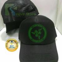 Topi Trucker Team Razer Baseball Snapback - Reove Store