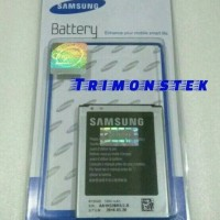 Baterai Battery Samsung Galaxy Core Duos i8262 Trend 3 Core Plus G3502