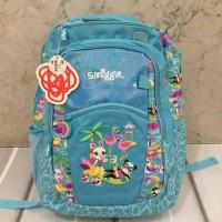 Tas Smiggle Scanted Backpack Original