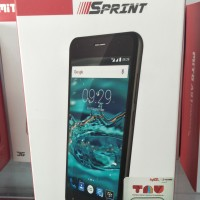 HP MITO A19 SPRINT RAM 2GB  4G LTE