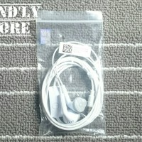 HEADSET EARPHONE SAMSUNG GALAXY YOUNG - J SERIES ORIGINAL 100%