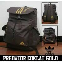 Jual Tas Adidas Predator//Tas Ransel//Tas Gendong//Tas Sport Murah
