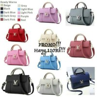 Tas Wanita Import Murah Batam GY642 Shoulder Bags
