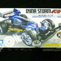 18079 Tamiya Dyna Storm RS (Super II Chassis)