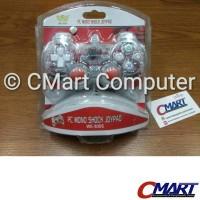 WELCOM Stick Gamepad USB PC Joystick Joystik Controller WLC-WE-830S-TR