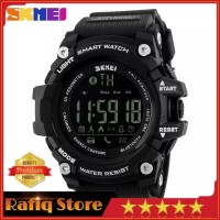 Jam Tangan Smartwatch SKMEI Digital 1227 Bluetooth WR50M