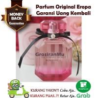 Eropa Parfum Original Victorias Secret Bombshell Pink Pita Ori Reject