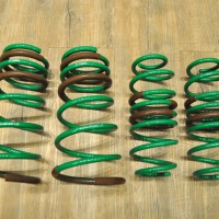 Suzuki Swift ZC21 TEIN Springs (Per) Limited