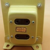 Trafo Penurun Tegangan - Step Down Transformer ( 220v ke 110v) 200W