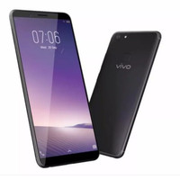 New Hot... Hp Vivo V7 Plus Gold And Black