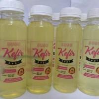 WHEY KEFIR SAPI BENING 250 ml ASLI dari JAKARTA