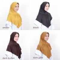 Zoya Kerudung Instan Hijab Cantik - Kalila Nalanie