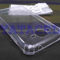 Case Anticrack Fiber Samsung Galaxy Grand 1 Duos Neo Plus - An