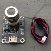 DIJAMIN ORI MG-811 CO2 Gas Sensor Module DFRobot MG811 DF Robot air qu