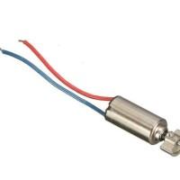 (SALE) vibration motor 4 x 8mm 4x8mm 4 x 8 mm motor getar mini
