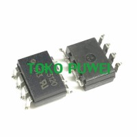 READY STOCK A3120 HCPL-3120 HCPL3120 A3120V 2.0 Amp IGBT IC Drive Opto