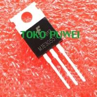 BEST MJE3055T MJE3055 NPN 10A 60V Bipolar Power Transistor BE19