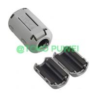 MURAH ORI Magnet TDK Ferrite 9mm - 11mm Kabel ZCAT2035-0930 ZCAT2035 -