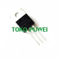 SALE! IRFB4227PBF IRFB4227 Power MOSFET N-channel 200V 65A TO-220AB BD