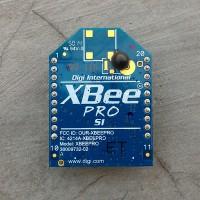 MURAH Xbee Pro Zigbee Modules 2.4Ghz XBP24-AWI-001