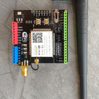 BEST QUALITY WiFi Shield V3 RPSMA (802.11b/g/n) DFRobot