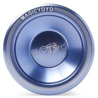 Magic YoYo T5 Overlord Super Arc Aluminum Profession Yo-Yo Ball [XS]