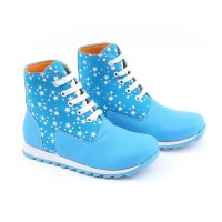 Sepatu Boots Anak Wanita / Sepatu Anak Perempuan / Sepatu Pesta Grc