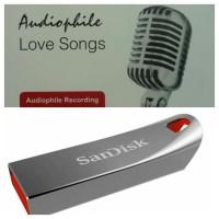 Top 500 Lagu Koleksi Audiophile Song Series 2 Format FLAC dan FD 16gb