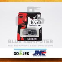 Jual Flashdisk Kingston 16GB/ Flash Disk /Flash Drive Kingston 16 GB Murah