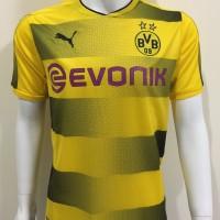 Jersey Grade Ori Borussia Dortmund Home 17/18 Top Quality