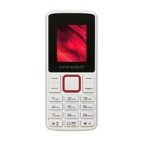 Advan Hammer R1D - Dual SIM - White Red