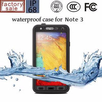 Samsung Galaxy Note 3 Waterproof Case Diving Underwater Watertight Cov