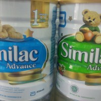 Similac advance 2 Last 6 Kaleng ED Nov 2018