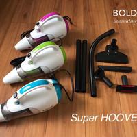 Jual Super HOOVER BOLDe Original ( Green Technology Vacuum C MURAH BAGUS Murah