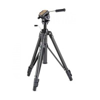 Velbon DV-7000 Hitam Tripod Video Limited