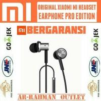 Original Xiaomi mi in ear phone headset earphone handsfree Pro edition