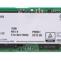 Samsung PM951 256GB NVMe SSD For XiaoMi Notebook air 1 produk termurah