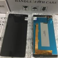 Jual lcd touchscreen fullset Lenovo a6000/a6000+/a6000 plus bergaransi Murah