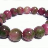 G8615 Fashion Gelang Natural Giok Pelangi - Rainbow Jade