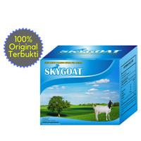 Jual Terlaris susu kambing etawa bubuk skygoat fullcream murah original100% Murah