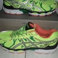 Sepatu Asics/Asics Gel nimbus 16/asics