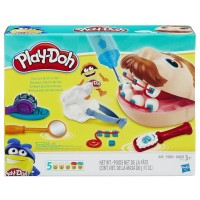 Play-Doh - Doctor Drill 'n Fill